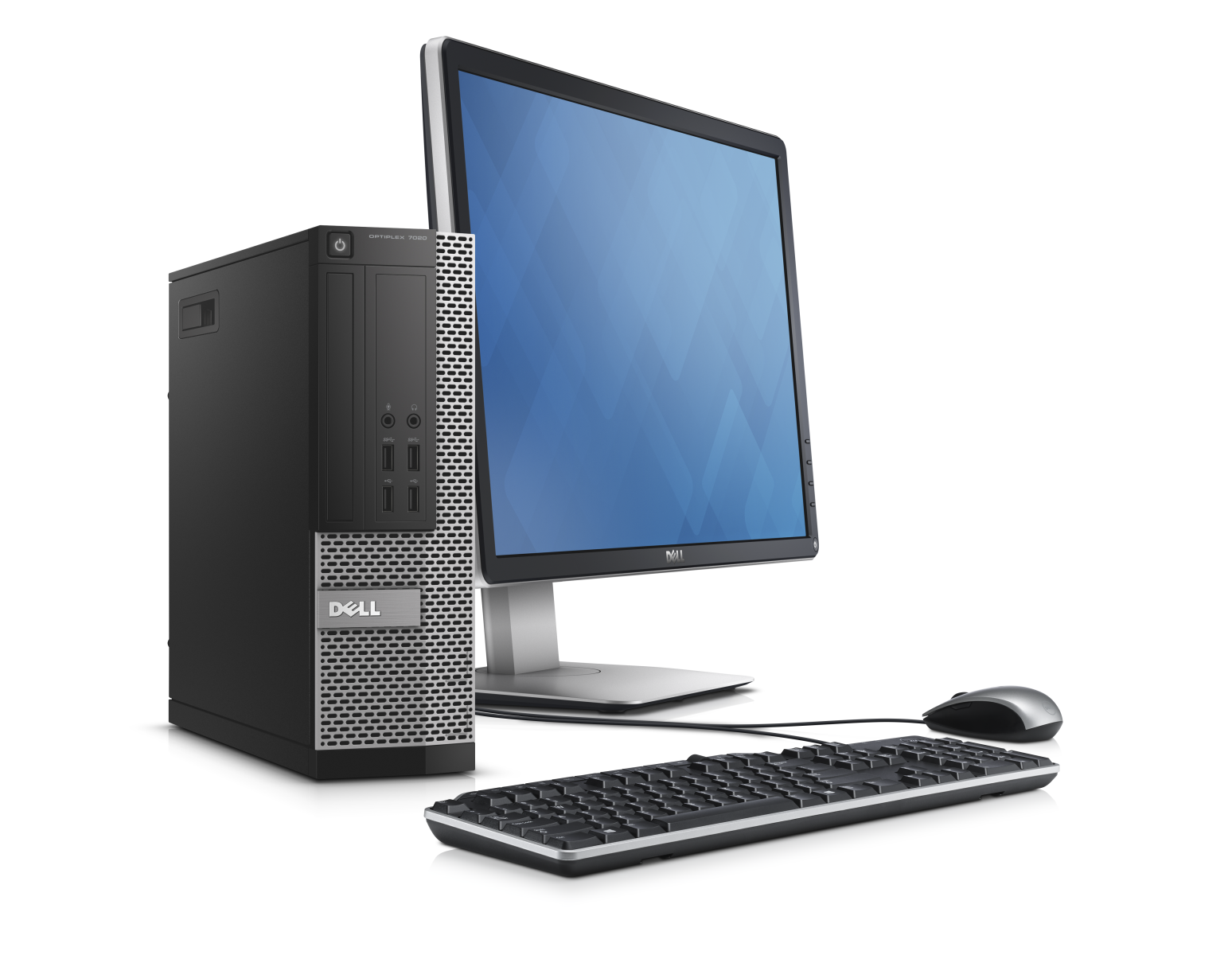Ordenador Dell optiplex